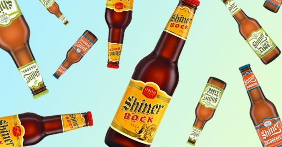10 Things You Should Know About Shiner Beer