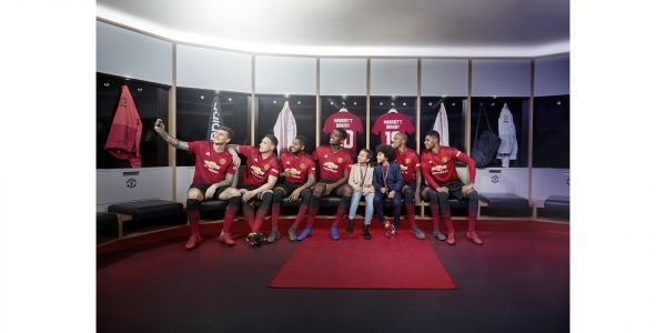 Marriott Bonvoy Brings Once-In-A-Lifetime Manchester United Experiences to Asia Pacific