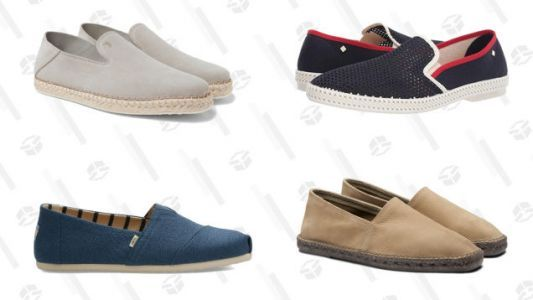 The Best Summer Espadrilles at Every Price Point