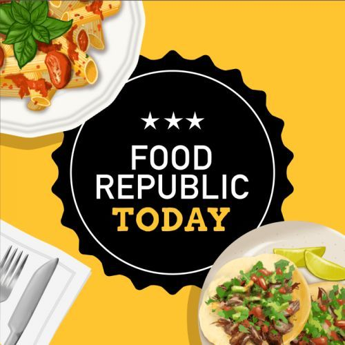 Listen To Food Republic Today: Marcus Samuelsson