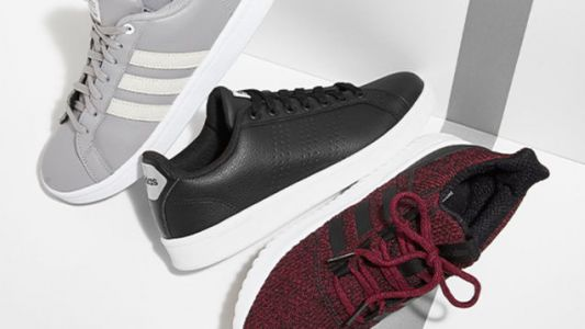 It's Race to Buy Marked Down Shoes, Apparel, and Accessories at Nordstrom Rack's Adidas Flash Event