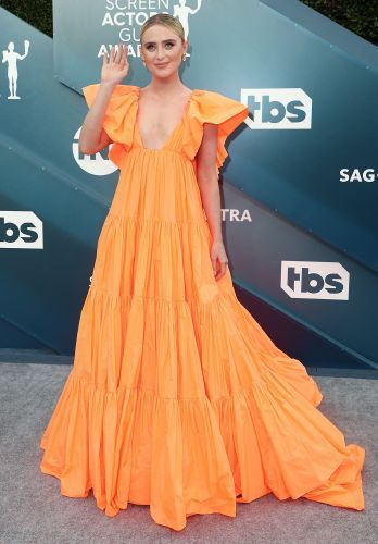 Lights, Camera, Fashion! See What Your Favorite A-Listers Wore to the 2020 SAG Awards