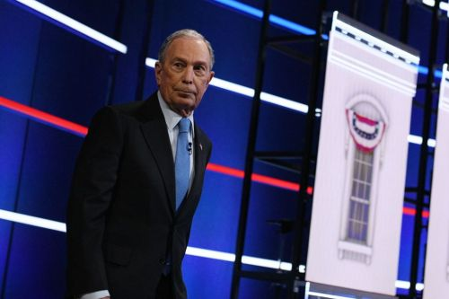 Mike Bloomberg Gets Stopped And Frisked By Candidates And Moderators At Democratic Debate