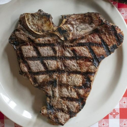 Grill the Perfect Cowboy Steak