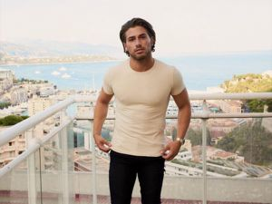 Love Island Winner Kem Cetinay Opens Up About Battling Anxiety