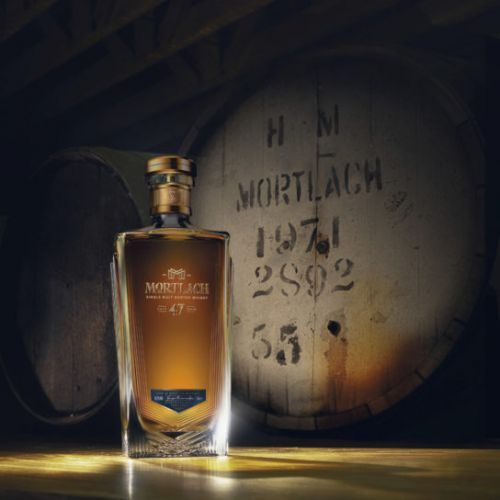 Mortlach to Release $13,300 Single Malt Whisky