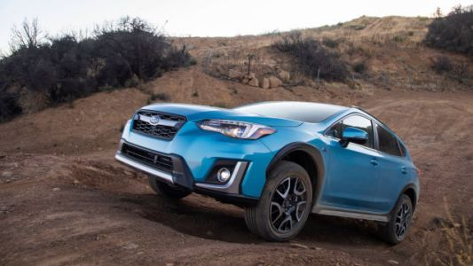 Subaru Somehow Introduces 2019 Crosstrek With Even Less Power