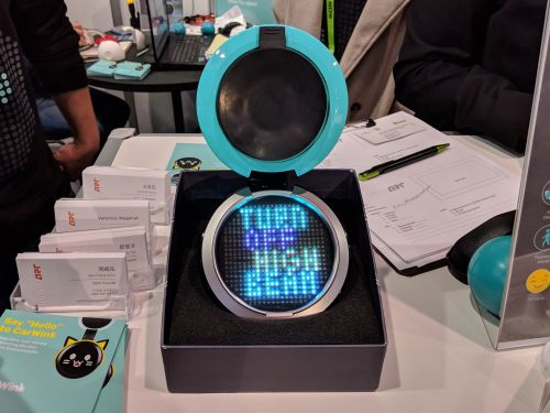 The best auto accessory we saw at CES 2019