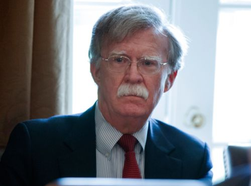 Kim Jong Un's worries that John Bolton is trying to turn him into new Gadhafi may be behind cold feet