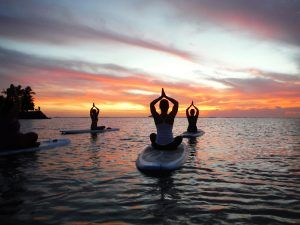 SEATREK SAILING ADVENTURES INTRODUCES NEW YOGA & WELLNESS CRUISE PROGRAMME IN 2018 FROM BALI THROUGH TO WONDERFUL INDONESIA'S KOMODO NATIONAL PARK