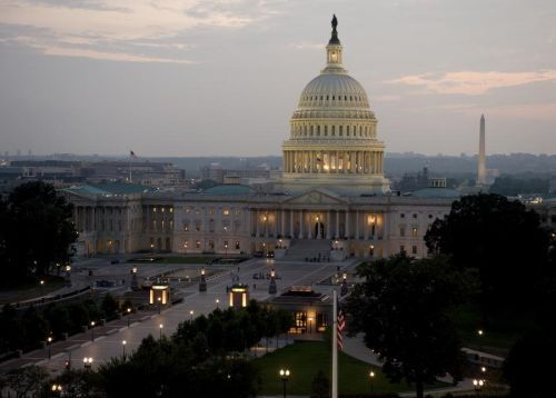 Congress unveils $1.3 trillion spending package, includes background check bill