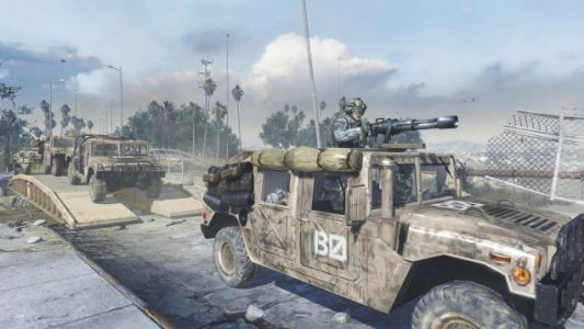 Activision Wins 'First Amendment' Call Of Duty Lawsuit