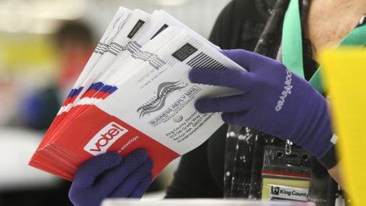 Why Is Voting By Mail Controversial? Here's What You Need To Know