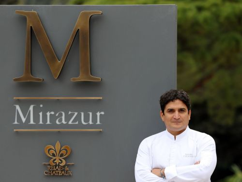 Mirazur Named 'World's Best Restaurant'