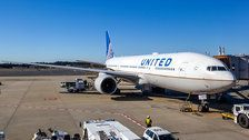 United Airlines Mistakenly Flies Family's Dog To Japan Instead Of Kansas City