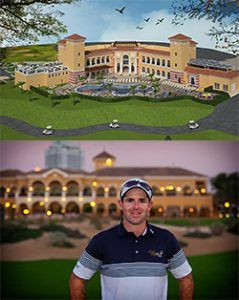 Troon Managed Els Club Dubai Set For Exciting New Changes
