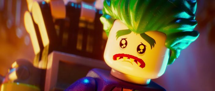 'The Lego Batman Movie' was robbed of an Oscar nomination