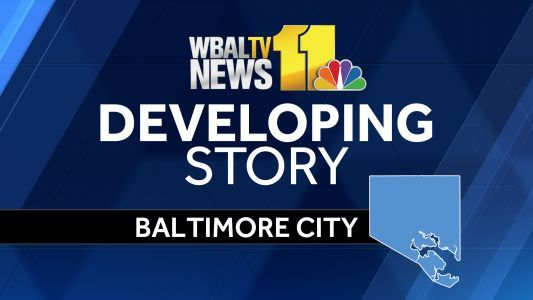 Baltimore police investigating death in M&T Bank Stadium parking lot