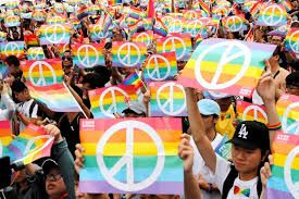 In Taiwan, LGBT rights faces disappointment