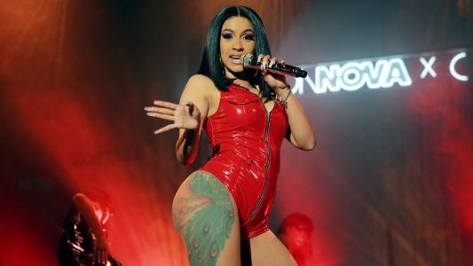 Cardi B's Fashion Nova Line Sold Out In Less Than 24 Hours - But It'll Be Restocked Sooner Than You Think!