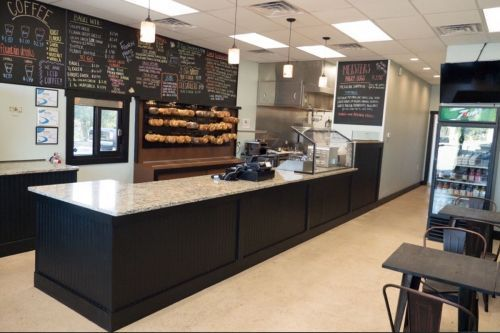 Mr. Bagel Meister Signs Franchisee in South Carolina