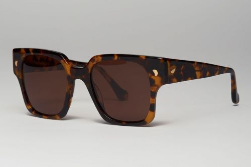 Nanushka's Debut Eyewear Collection Realizes Restrained Summer Styles