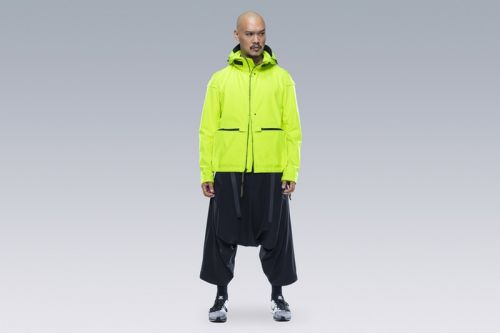 ACRONYM® Releases SS18 Jackets