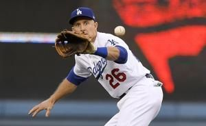AP Source: Dodgers' Chase Utley to retire at season's end