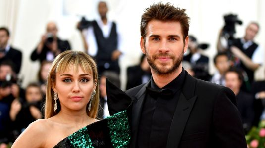 Miley Cyrus Is 'Focused on Work' and 'Being in a Healthy Place' After Liam Hemsworth Split