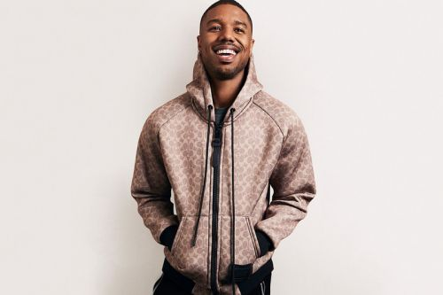 Coach Announces Michael B. Jordan as Global Menswear Ambassador