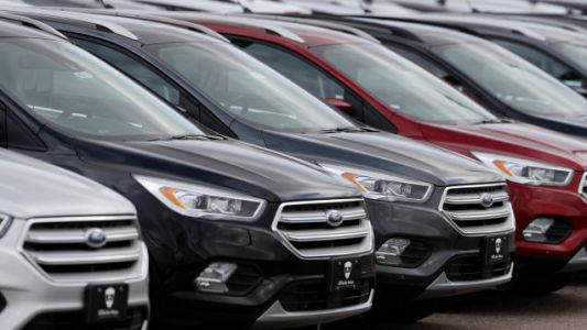 Feds Launch Antitrust Investigation Into Four Car Companies That Sided With California: Report