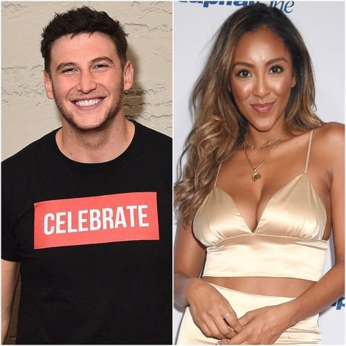 Blake Horstmann Claims Producers 'Convinced' Him to Invite Tayshia on 'BIP' 1-on-1