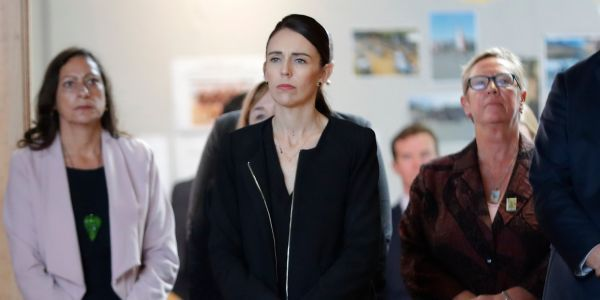 New Zealand's prime minister Jacinda Ardern has been applauded for her actions following the Christchurch mosque shootings. Here's everything you need to know about her