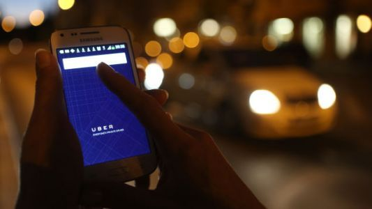 Uber Plans to Stop Giving Drivers a Log of Your Exact Pickup and Drop-Off Locations