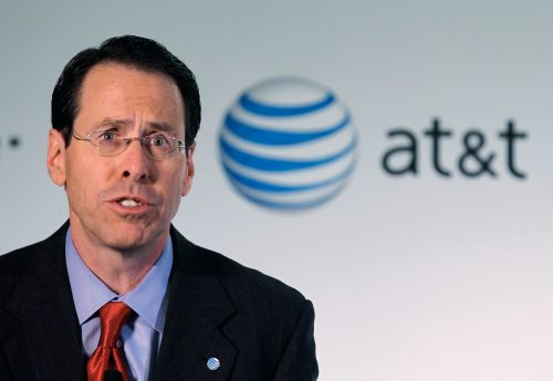 AT&T is joining IBM in pulling out from one of the biggest cybersecurity conferences of the year over coronavirus fears