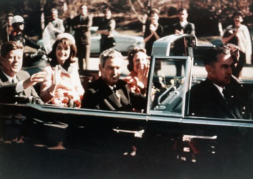 The Kennedy conspiracy theories that still endure 50 years after JFK's death