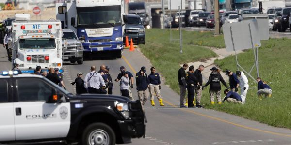 These are the victims of the deadly Austin bombings