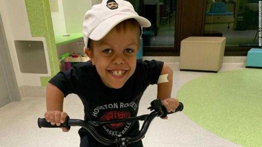 'You are stronger than you know': Celebrities rally to send bullied boy to Disneyland after viral video