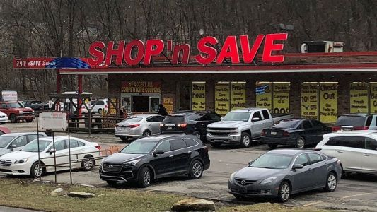 Owner of 4 local Shop 'n Save stores charged in alleged coupon scam