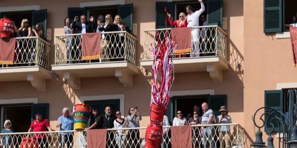 Easter is the Ultimate Holiday in Greece. Here's Where to See the Extraordinary Celebrations