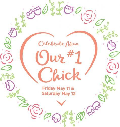Chicken Salad Chick Celebrates Mother's Day With Special Promotions And In-Store Extravaganza Starting May 11th