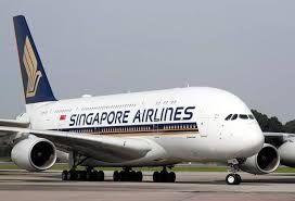 Singapore Airlines is cutting flights as epidemic hits