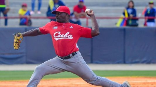 Trump Will Play Ball With MLB On Cuban Players If League Helps With Venezuela