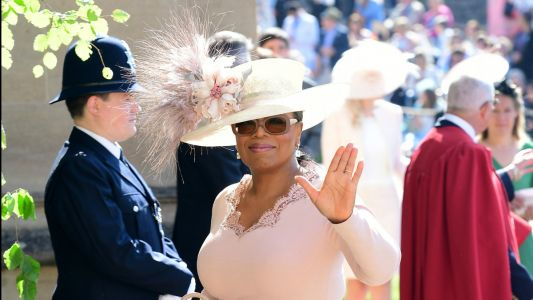 See What All the Guests Are Wearing to the Royal Wedding