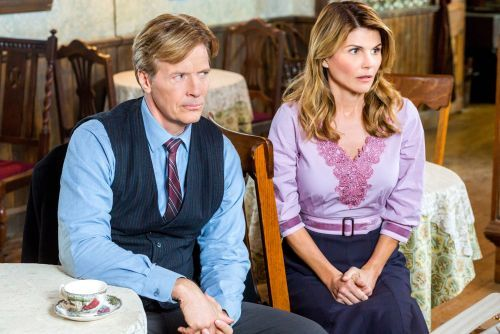 'When Calls the Heart' renewed at Hallmark Channel after Lori Loughlin firing