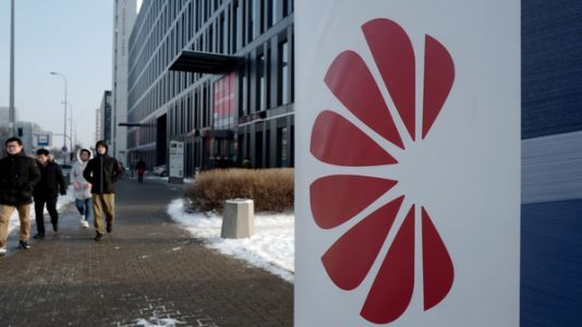 Polish Police Arrest Huawei Executive On Suspicion Of Spying For China