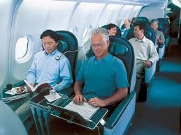 Airline WiFi might witness slower uptake, more expensive plans