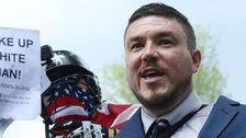 Unite The Right Organizer Jason Kessler Gets Yelled At By Dad: 'Get Out Of My Room!'
