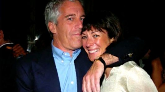 Ghislaine Maxwell, Jeffrey Epstein's former girlfriend, arrested in New Hampshire