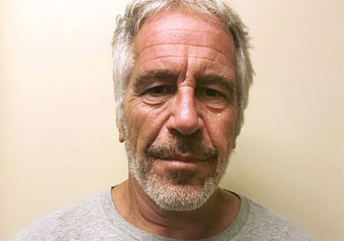 New York City correction officers who guarded Jeffrey Epstein charged with falsifying records